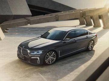 BMW lansează Individual 740Li M Sport Edition