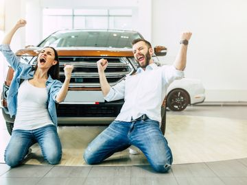 Cel mai bun moment al anului pentru a cumpăra o mașină (toți agenții de vânzări nu vor să afli)