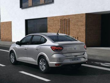 Noile 2021 Dacia Sandero și Logan, devin mai sofisticate în interior și în exterior